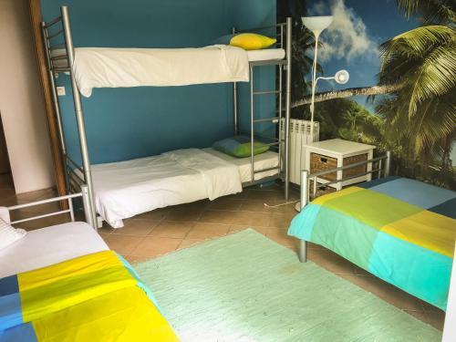 Photos de salle de Guincho Wayra House