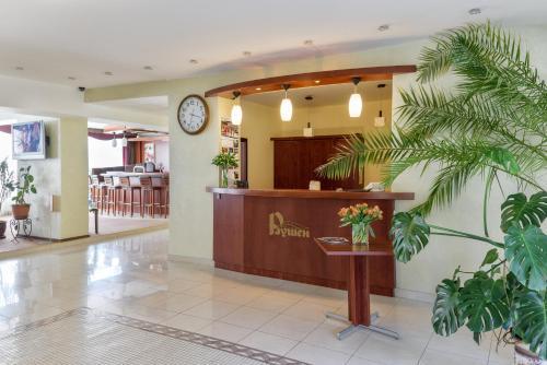 . Rauschen Hotel