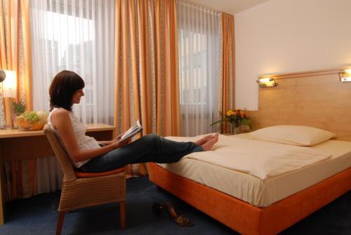 Hotel Amba photo 31