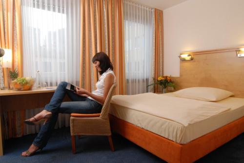 Hotel Amba photo 5