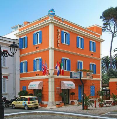 . Hotel L'Isola