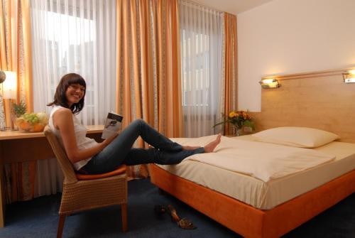 Hotel Amba photo 35