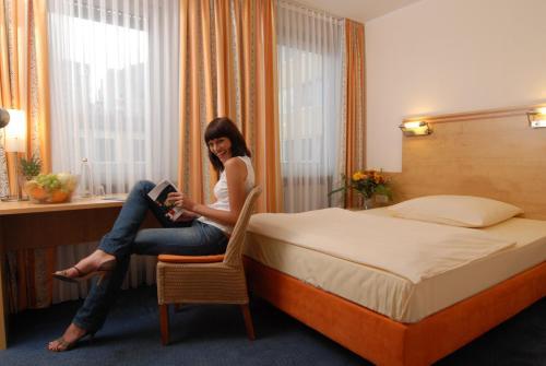 Hotel Amba photo 37