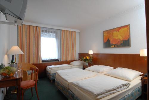 Hotel Amba photo 11