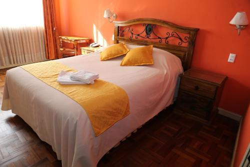 HotelCruz de Los Andes