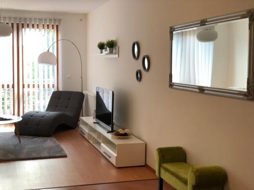Nexus Apartmenthotel, Pension in Hévíz