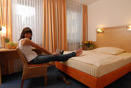 Hotel Amba photo 39