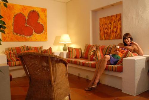 Hotel Amba photo 14