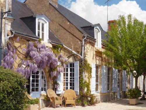. Résidence Hôtelière La Marine