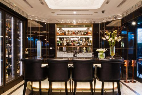 The Wellesley Knightsbridge, a Luxury Collection Hotel, London photo 15