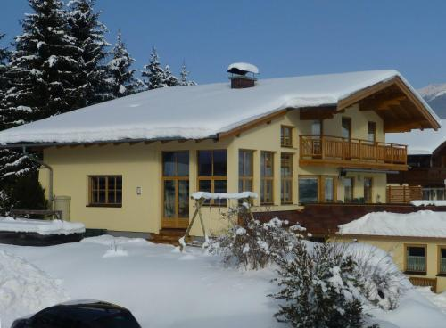 Rolly Apartment Mooslechner Flachau