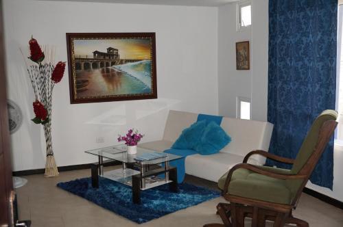 Suites Yinnam Arrieta