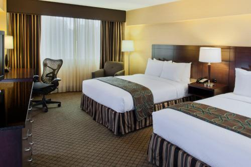 DoubleTree Hotel Atlanta North Druid Hills/Emory Area - Atlanta, GA 30329