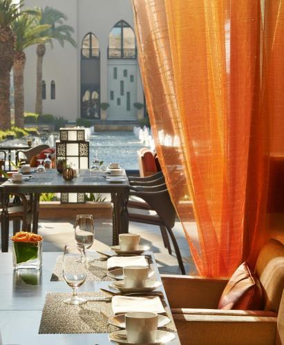 1 Boulevard de la Menara, Marrakech 40000, Morocco.