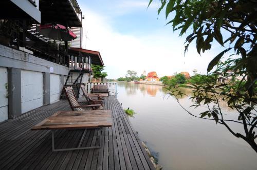 Фото отеля Baan Keang Chon Ayutthaya