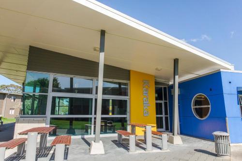 . Massey Manawatu Halls