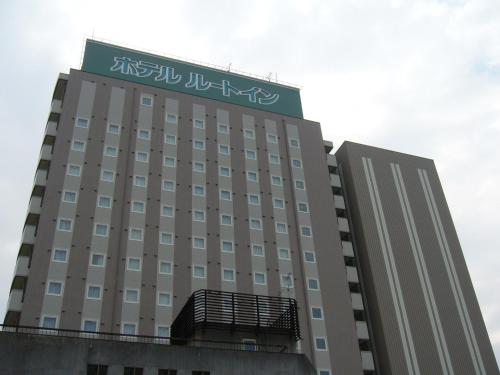 Accommodation in Iwaki