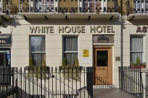 White House Hotel (B&B)
