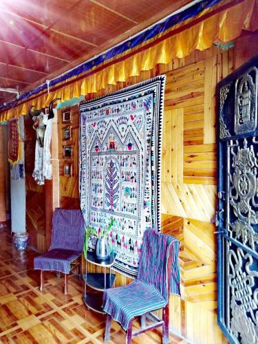 . Zishuo Zihua Guest House
