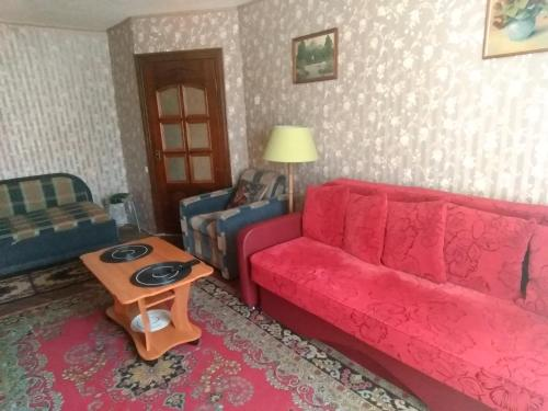 . Apartments Petrogradka