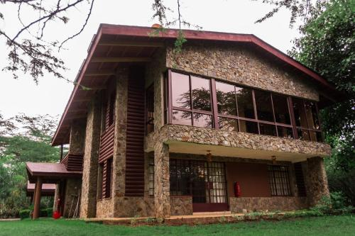 . Oilepo Cottage