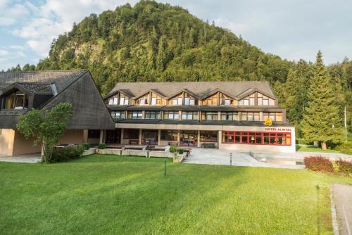 . JUFA Hotel Grünau