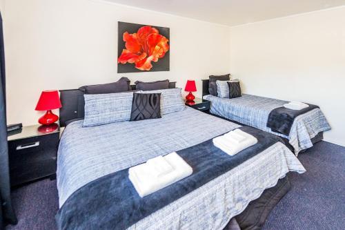Anndion Motel - Accommodation - Whanganui