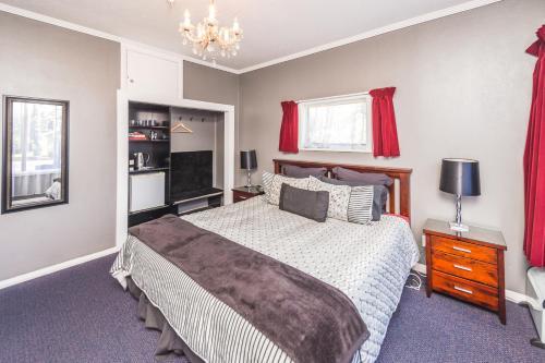 Anndion Motel - Hotel - Whanganui