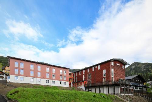 . JUFA Hotel Planneralm