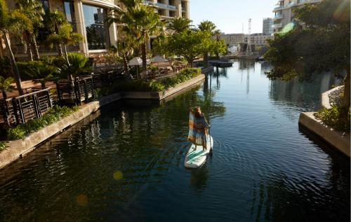 Dock Road, Victoria & Alfred Waterfront, Waterfront, 8001 Cape Town, South Africa.
