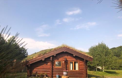 Log Home Village, Ulverston