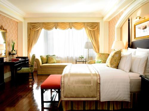 The Ritz-Carlton Beijing photo 38