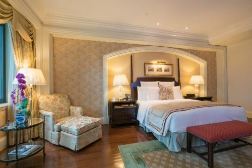 The Ritz-Carlton Beijing photo 40