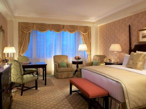 The Ritz-Carlton Beijing photo 41