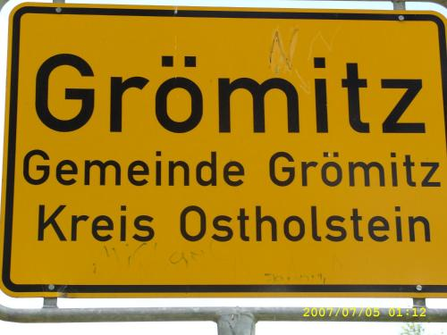 Jugendcamp Gromitz