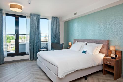 Best Western Plus Hotel Haarhuis