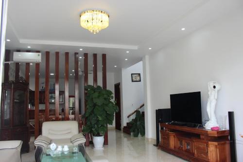 Villa Bình An