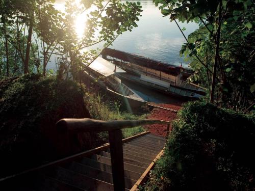 Rio Madre De Dios Km15, Puerto Maldonado, Peru.