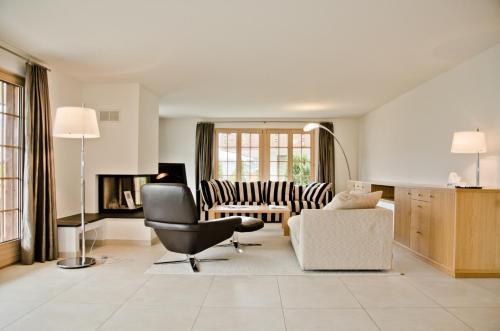 Apartment Delta - GRIWA RENT AG - Grindelwald
