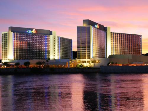 Aquarius Casino Resort In Laughlin Nv Parent Hotel