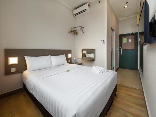 . Tune Hotel - 1Borneo Kota Kinabalu