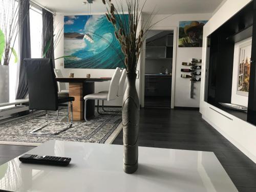 Apartment Odermann photo 12