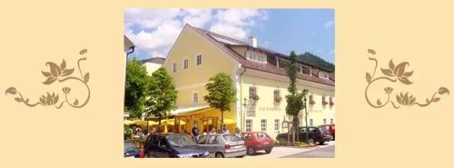 Gasthof Kemmetmüller - Hotel - Windischgarsten