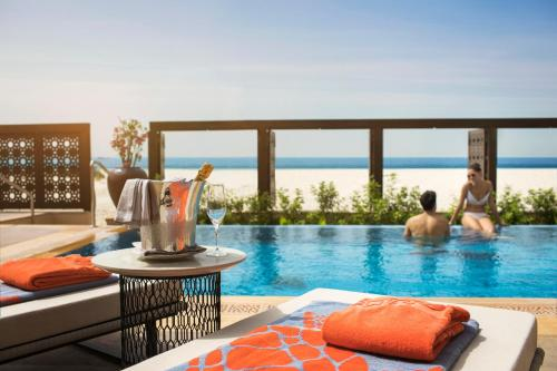 Saadiyat Rotana Resort and Villas photo 17