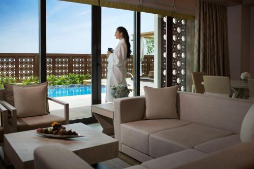 Saadiyat Rotana Resort and Villas photo 49
