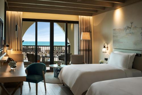 Saadiyat Rotana Resort and Villas photo 46