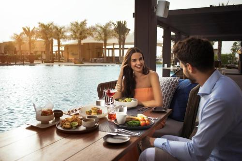 Saadiyat Rotana Resort and Villas photo 9