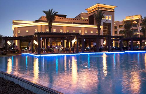Saadiyat Rotana Resort and Villas photo 8