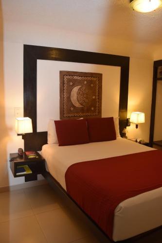 Chocos Hotel, Villahermosa