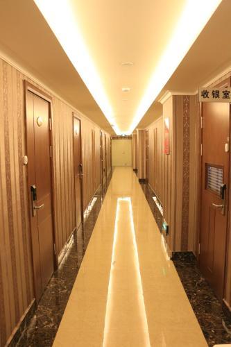 . Hanshi Hotel Yanji